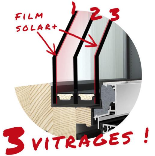 MEX Internorm triple vitrages-Finistère